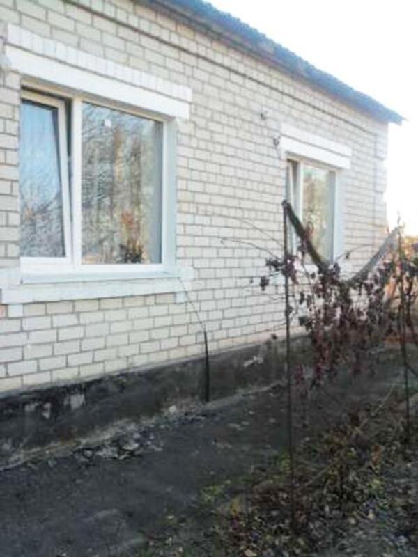 Дом, 4-комн., Вильча, Волчанский район