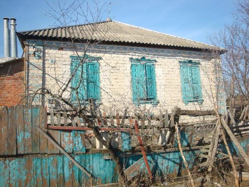 дом, Мосьпаново, Харьковская область (209896 4)