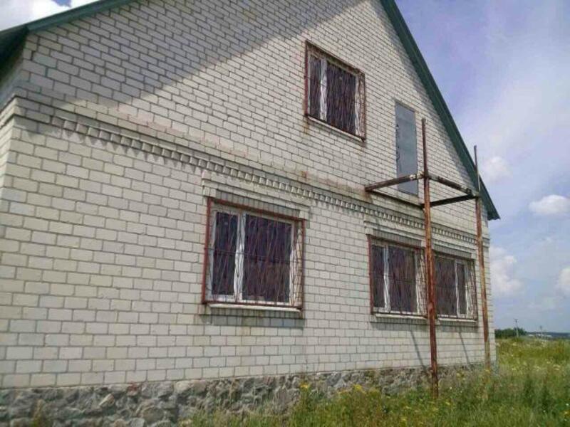 Дом, Мерефа, Харьковская область (2119 3)