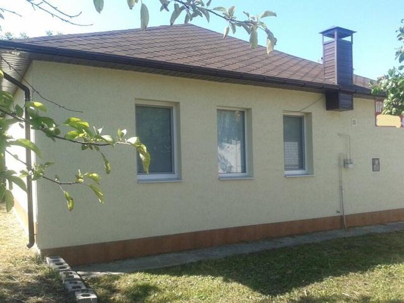 Дом, Казачья Лопань, Харьковская область (212718 1)