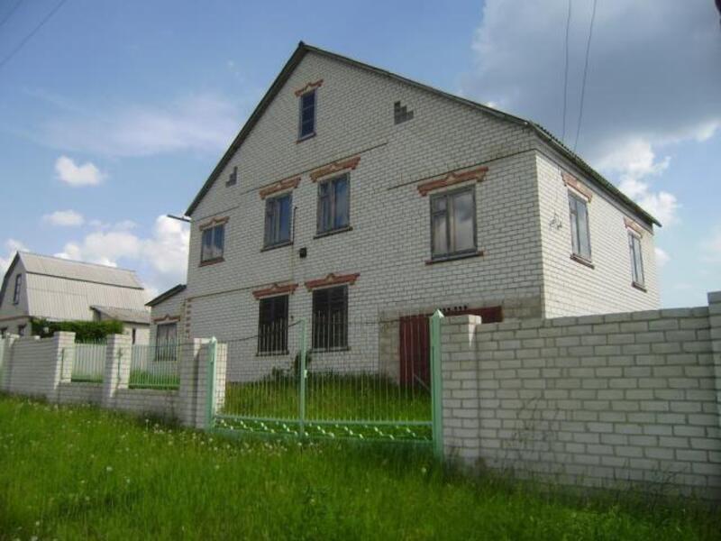 Дом, 4-комн., Лобановка, Дергачевский район