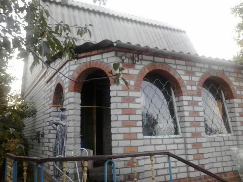 Дача, 2-комн., Молодовая, Волчанский район