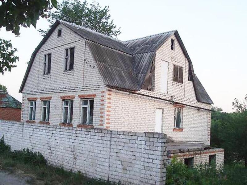 Дом, 5-комн., Лозовая, Богодуховский район