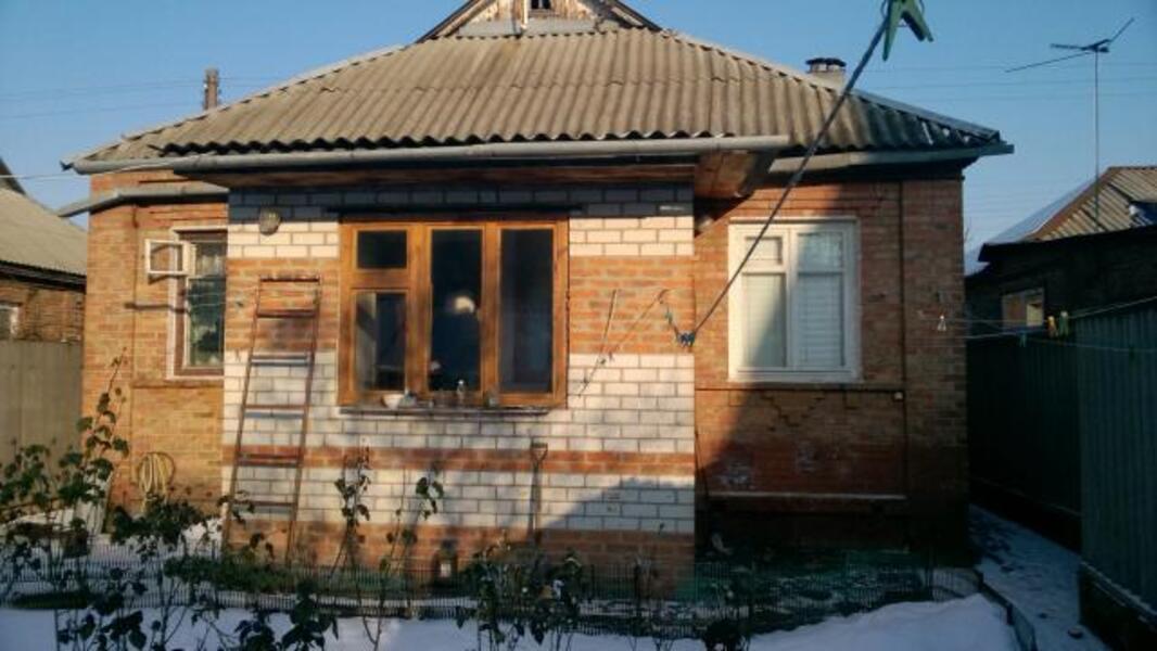 Дом, 4-комн., Харьков, Тюринка