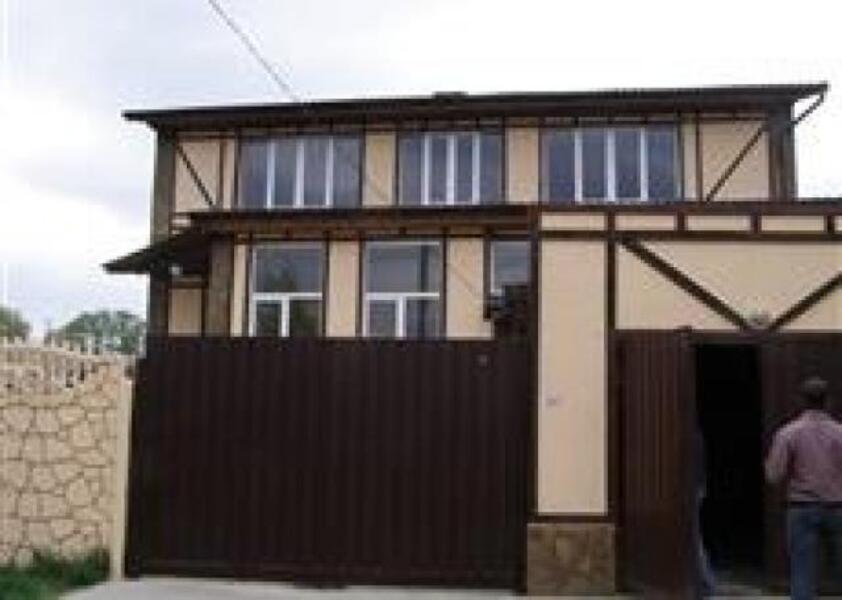 Элитный дом, 6-комн., Малая Даниловка, Дергачевский район