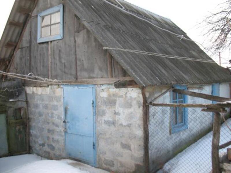 Дом, 2-комн., Терновая, Волчанский район