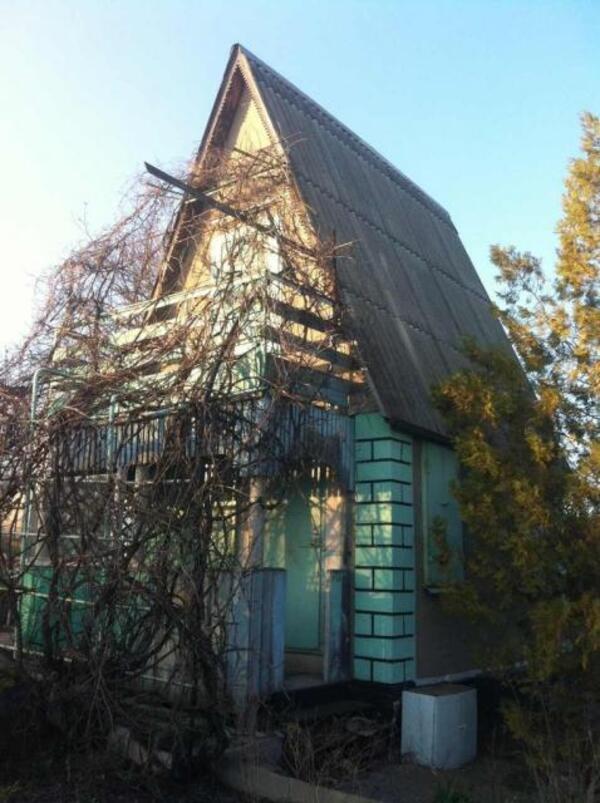 Дом, Дергачи, Харьковская область (220194 1)