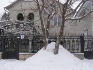 Дом, Черкасская Лозовая, Харьковская область (220951 3)