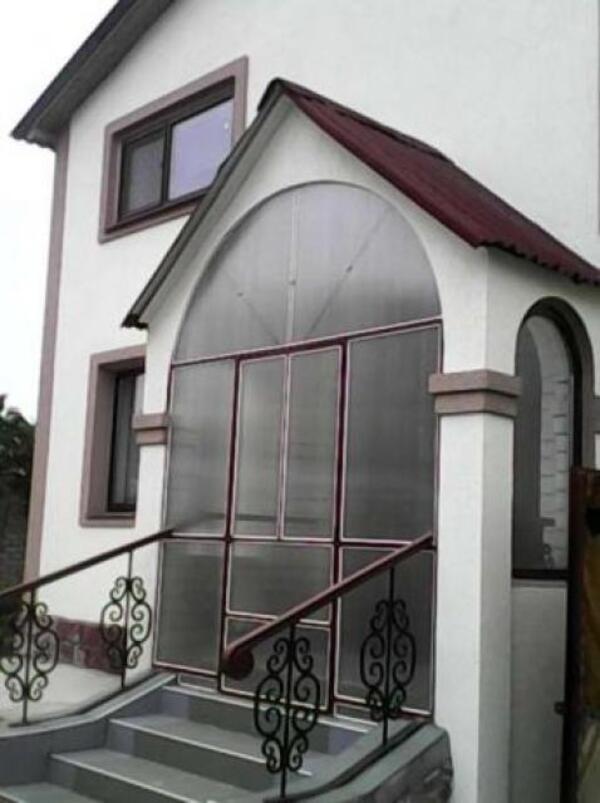 Дом, Пивденное (Харьк.), Харьковская область (221768 1)