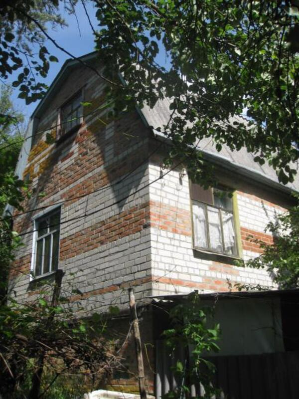 Дача, 3-комн., Слатино, Дергачевский район
