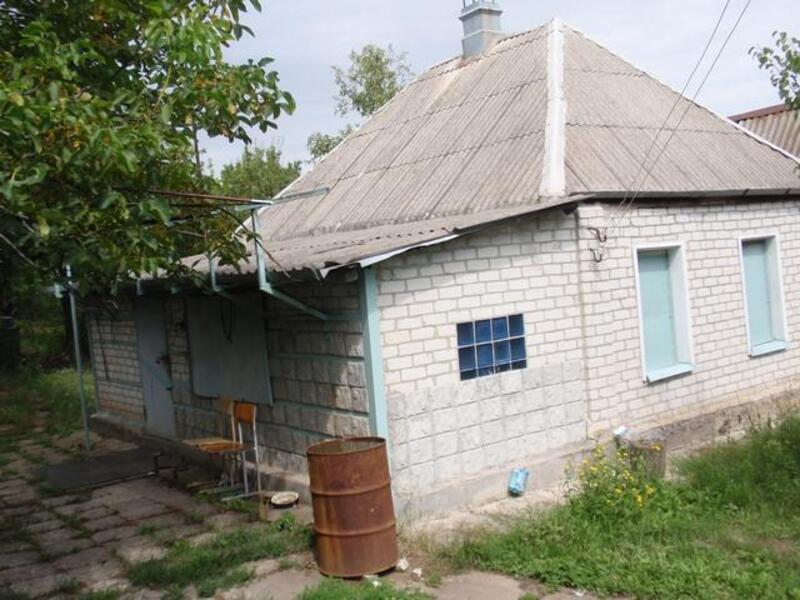 Дом, 2-комн., Казачка, Змиевской район