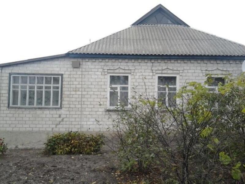 Дом, Коммунар, Харьковская область (22324 3)