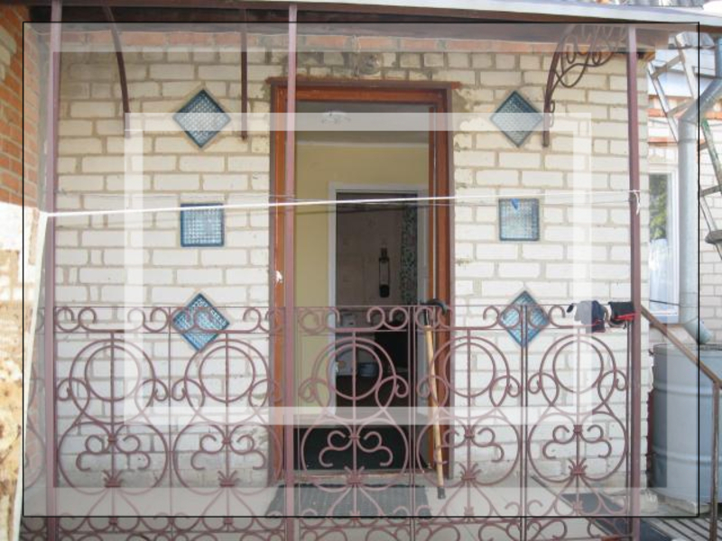 Дом, Ольшаны, Харьковская область (224915 1)