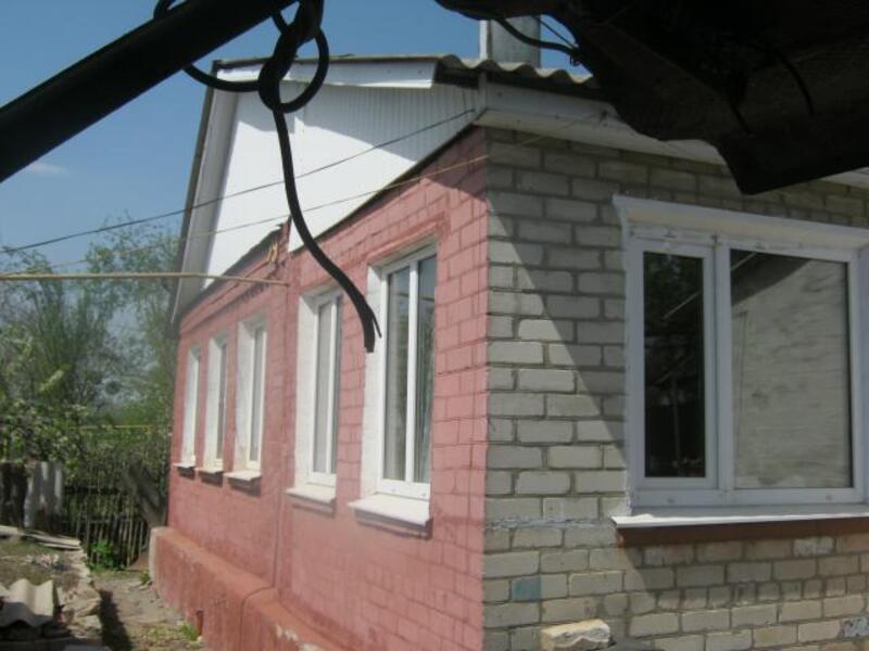 Дом, Люботин, Харьковская область (225829 14)
