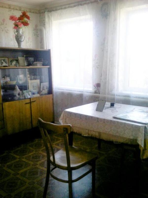 Дом, Люботин, Харьковская область (225829 6)