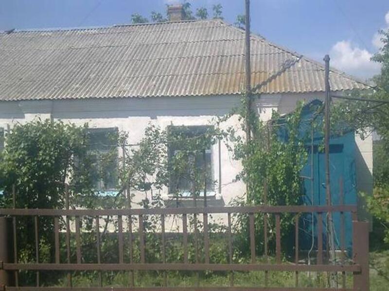 Дом, Каменная Яруга, Харьковская область (225840 6)