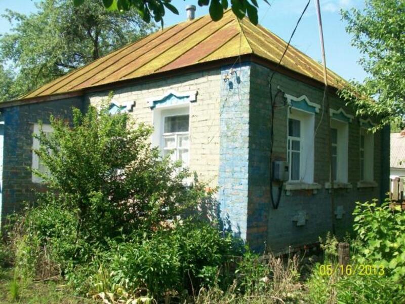 Дом, 2-комн., Шаровка, Богодуховский район