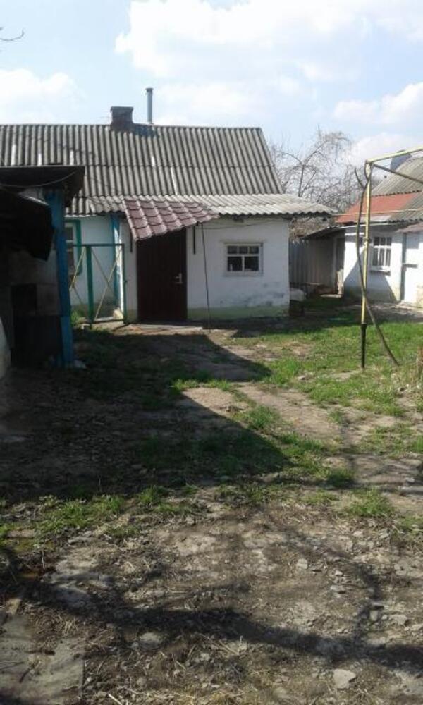 Дом, Казачья Лопань, Харьковская область (228545 3)