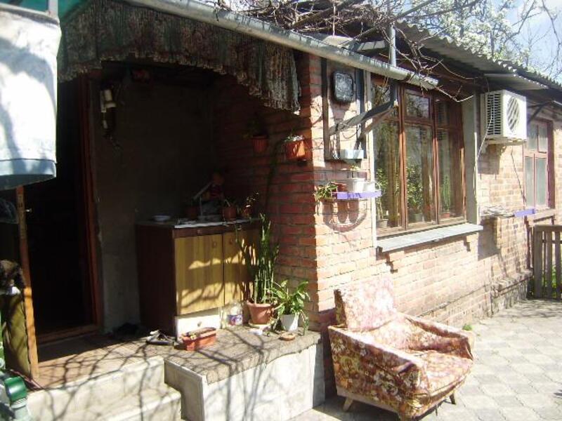 Дом, Харьков, СОРТИРОВКА (229792 5)