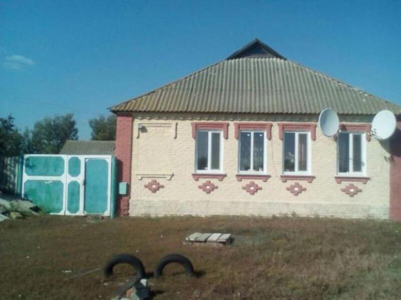Дом, Волчанск, Харьковская область (229848 1)