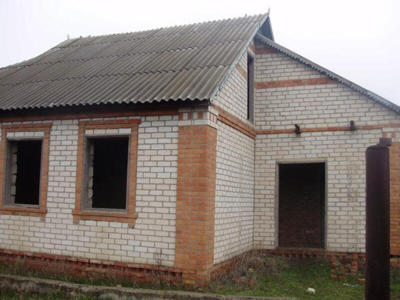 Дом, Коробочкино, Харьковская область (229985 1)