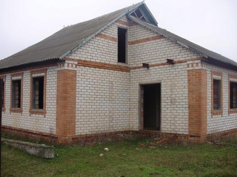 Дом, Терновая, Харьковская область (229985 2)