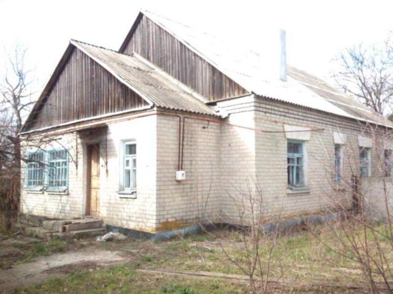 Дом, 6-комн., Новая Водолага, Нововодолажский район