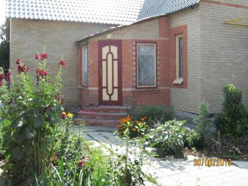 Дом, 3-комн., Донец (Червоный Донец), Балаклейский район