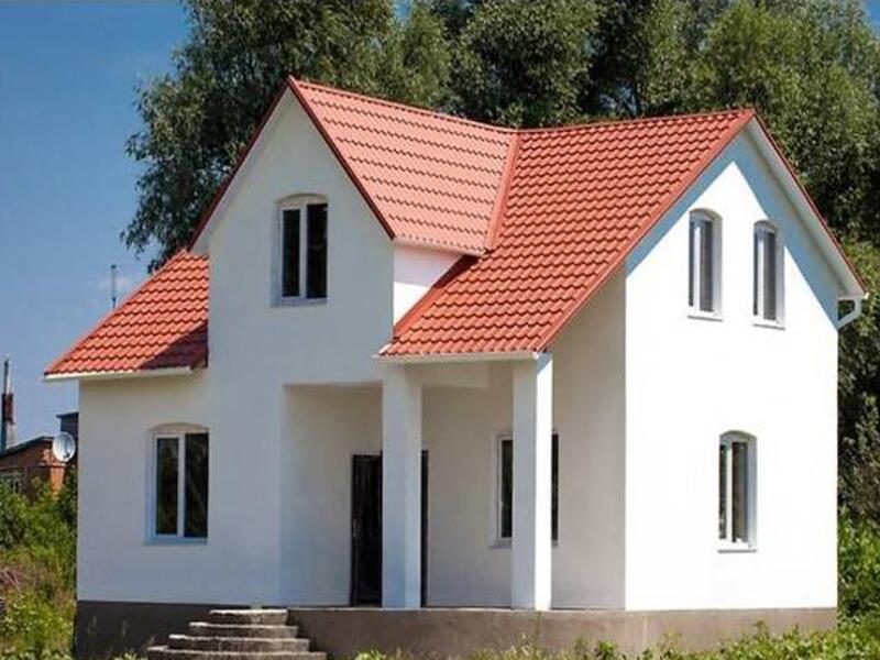 Дом, Песочин, Харьковская область (231596 1)