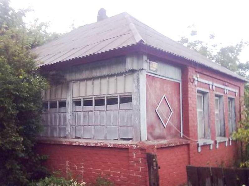 Дом, 1-комн., Хотомля, Волчанский район