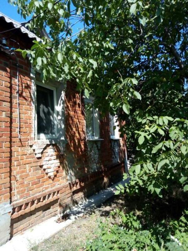 Дом, Липцы, Харьковская область (236540 1)