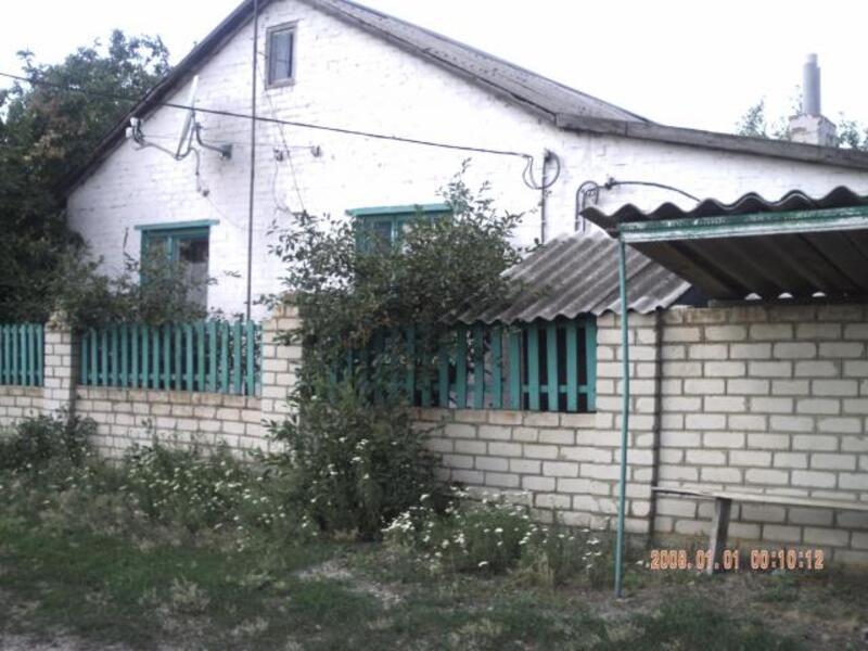 Дом, Лебяжье, Харьковская область (236881 1)
