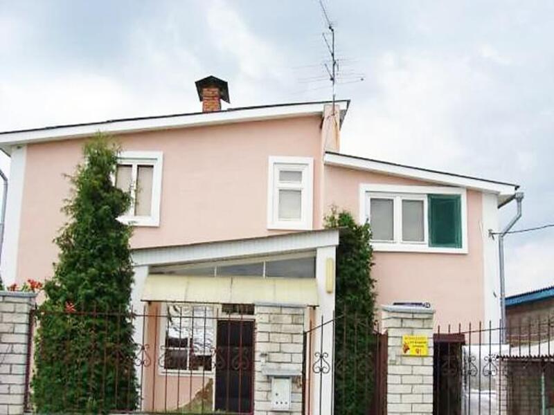 Дом, 4-комн., Березовское, Дергачевский район