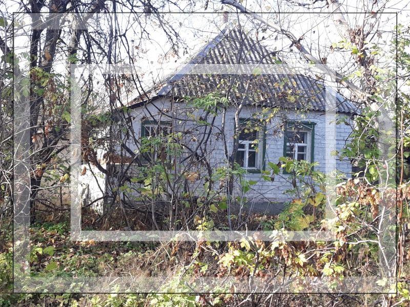 Дом, 2-комн., Тарановка, Змиевской район