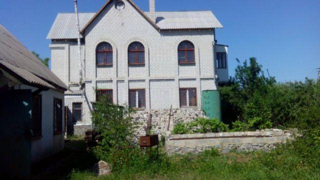 Дом, Новопокровка, Харьковская область (239001 12)