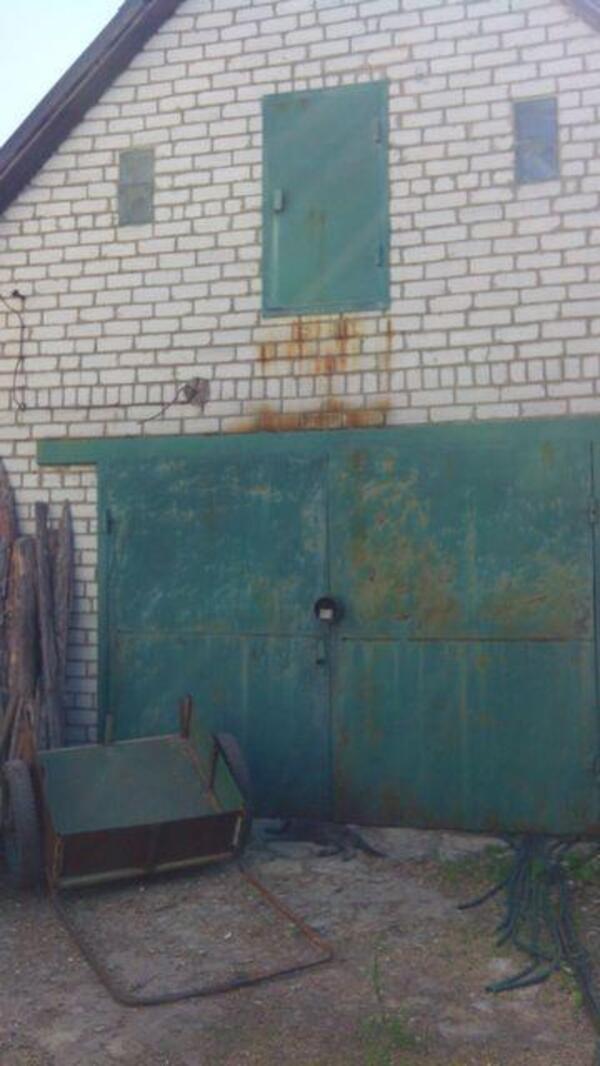 Дом, Новопокровка, Харьковская область (239001 13)