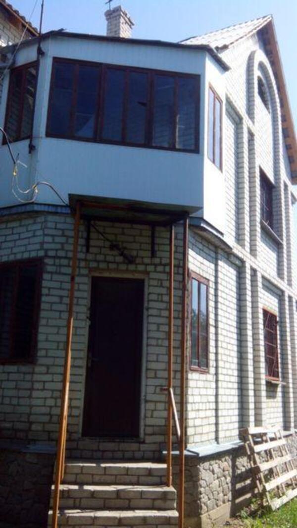Дом, Новопокровка, Харьковская область (239001 16)