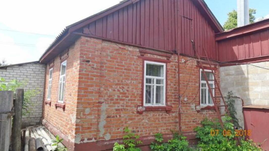 Дом, Люботин, Харьковская область (239008 6)