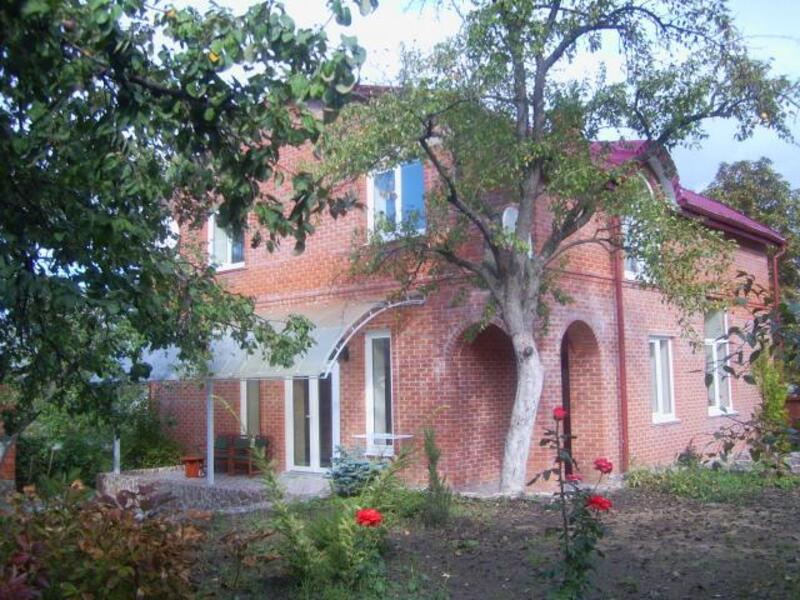 Дом, Харьков, Бавария (240735 1)