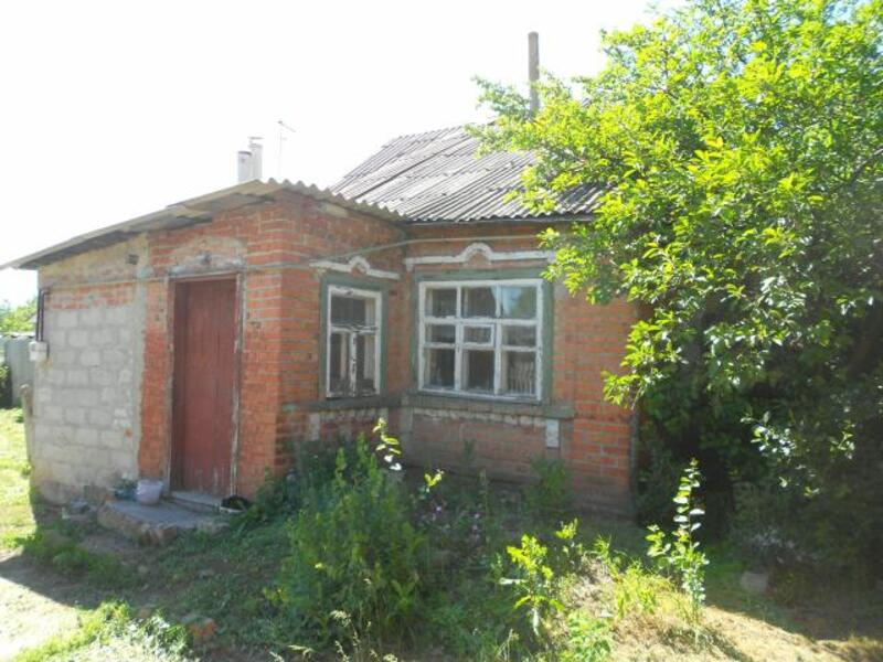 Дом, Харьков, Большая Даниловка (240906 1)