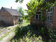 Дом, Харьков, Большая Даниловка (240906 2)