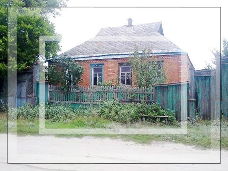 Дом, Циркуны, Харьковская область (243168 18)