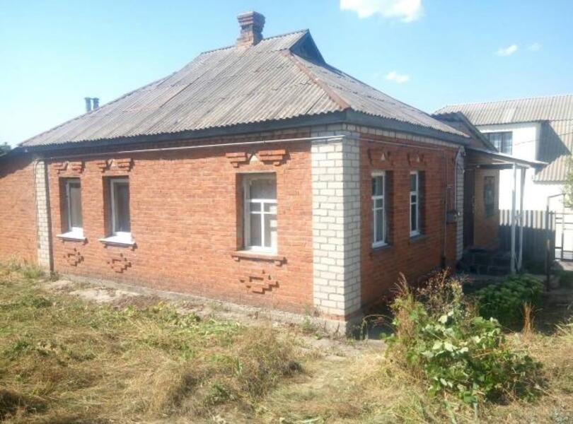 Дом, Зидьки, Харьковская область (243210 1)