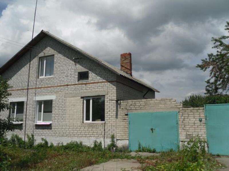 Дом, 3-комн., Вильча, Волчанский район