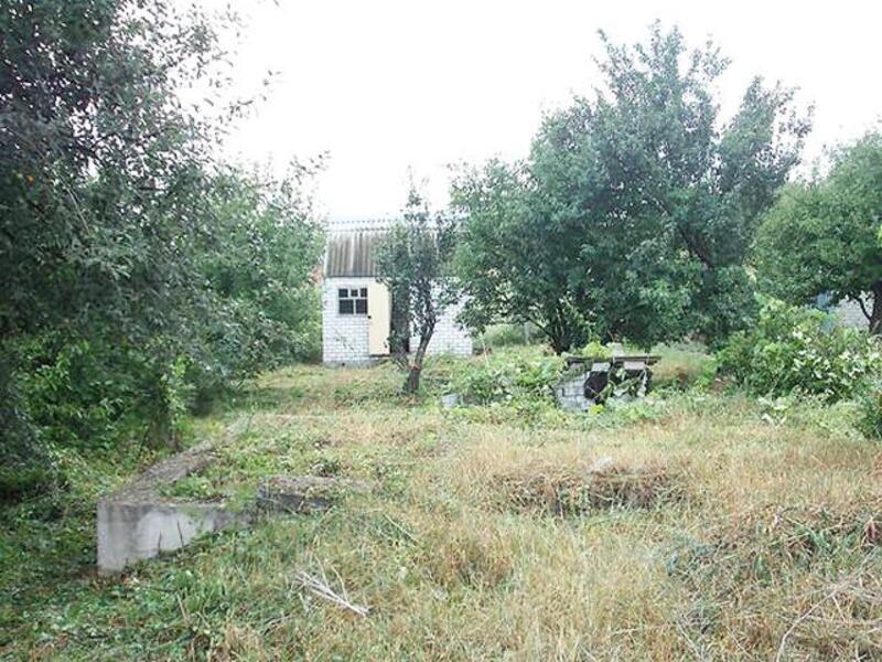 Дача, 1-комн., Жадановка, Змиевской район