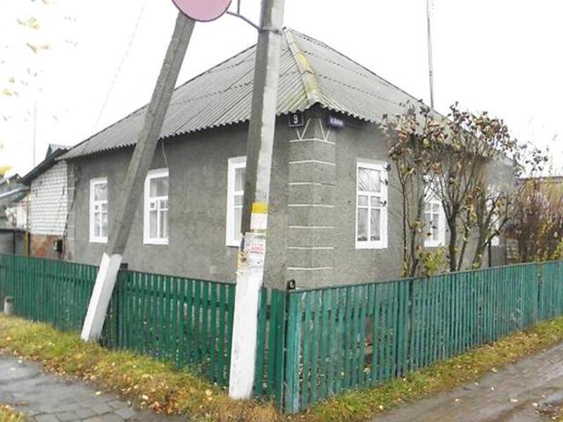 Дом, 4-комн., Богодухов, Богодуховский район