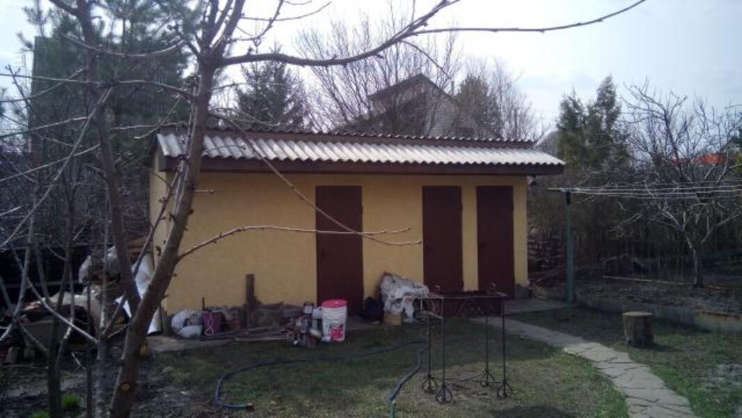 Дом, Змиев, Харьковская область (252969 3)