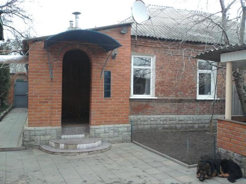дом, Харьков, Залютино,  метро м. Холодная Гора (253055 1)