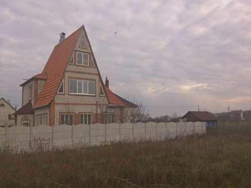 Дача, Миргороды, Харьковская область (254458 1)