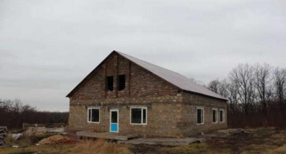Дом, Черкасские Тишки, Харьковская область (257123 1)
